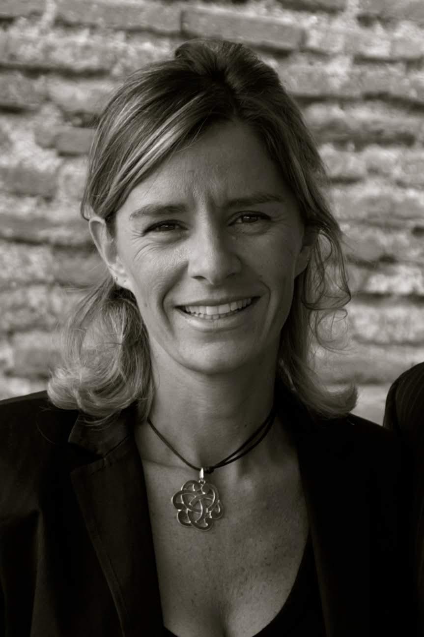 portrait de Dominique Escat Priour