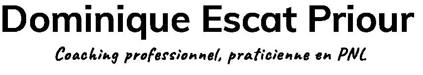 Coaching Dominique Escat Priour